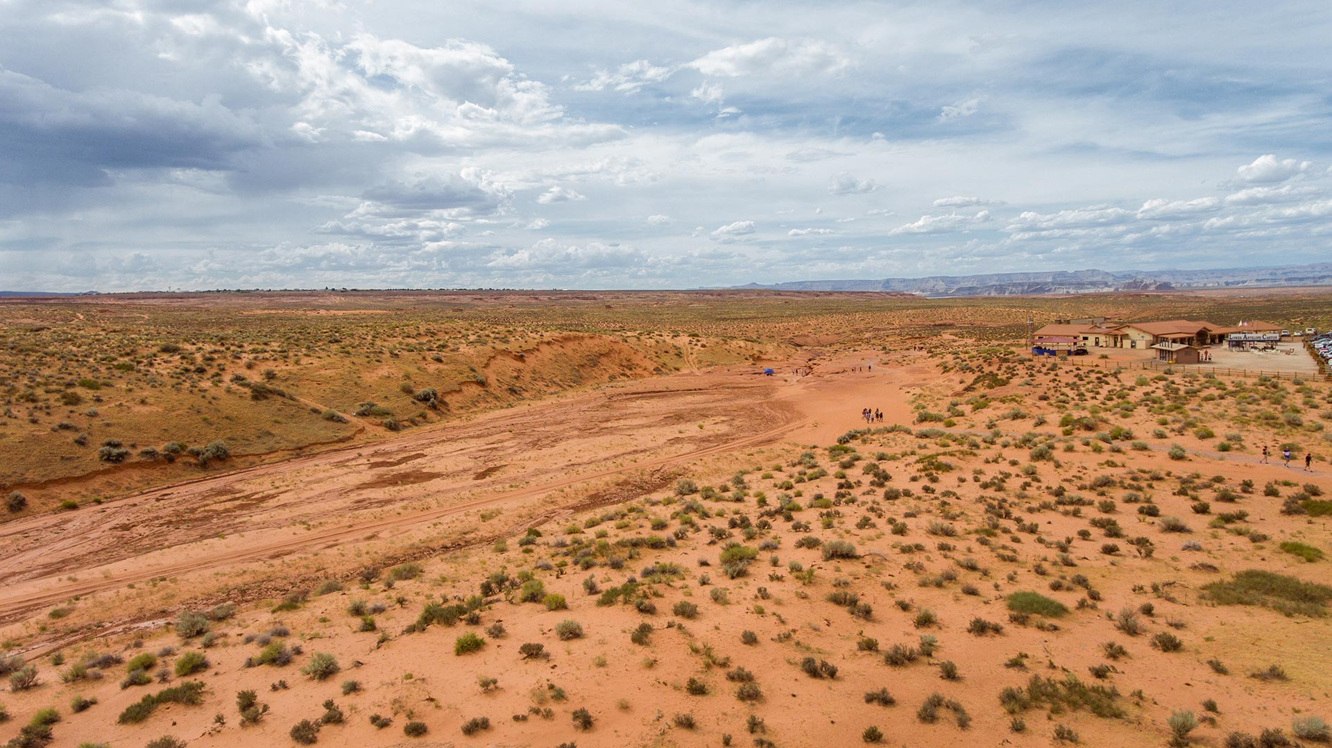 Visit Antelope Canyon